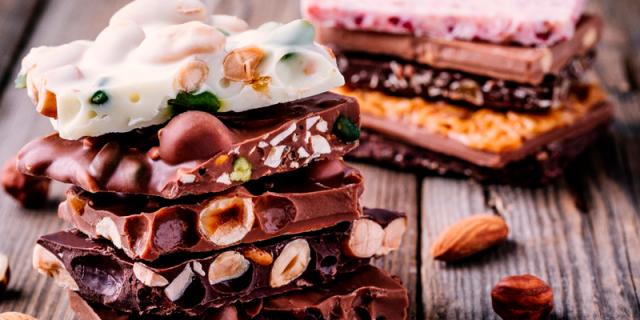 Doehler Anuga Chocolate
