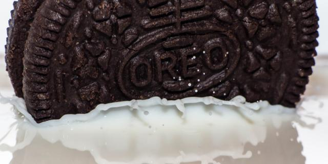 Oreo ingredients, Oreo nutrition, Oreo types