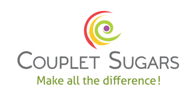 Couplet Sugars logo biscuitpeople.com