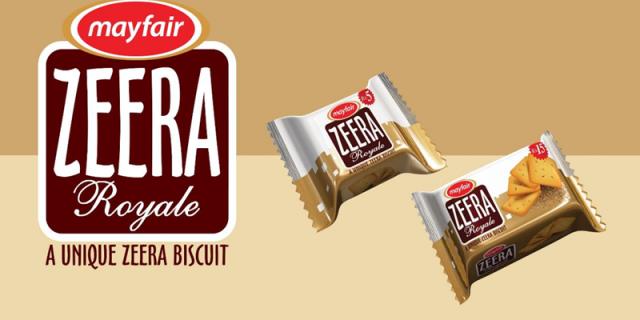 Mayfair Zeera Biscuits