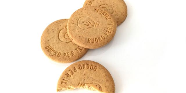 Grancereale Biscuit People