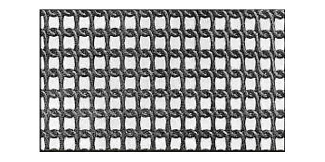 Z47 wire mesh oven band
