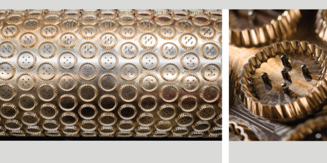 Errebi Technology Fixed Rotary Cutters