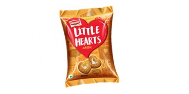 little hearts packgaging
