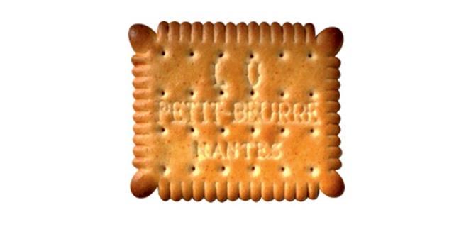 Lu Petit-Buerre Nantes