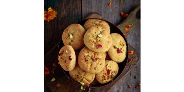 Nakhatai Biscuits