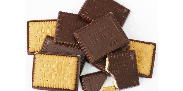 Choco Leibniz - petit beurre