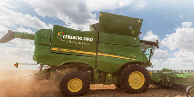 Cerealto Promoting a sustainable agriculture model in Spain