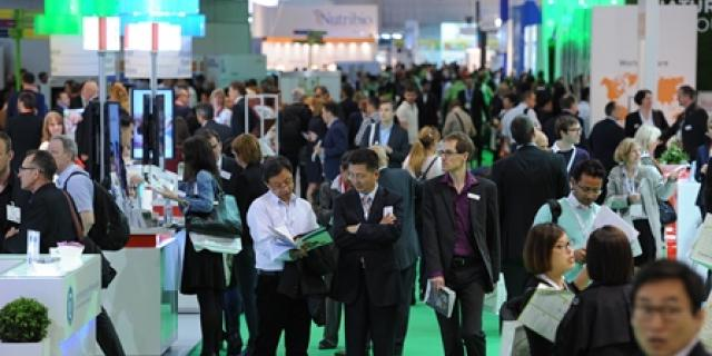 Vitafoods Europe 2016 preview