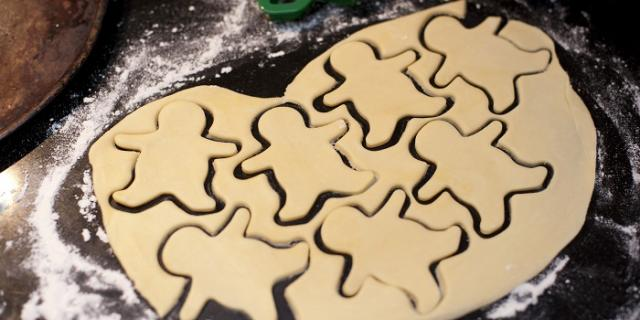 Biscuit ingredients: types and functions
