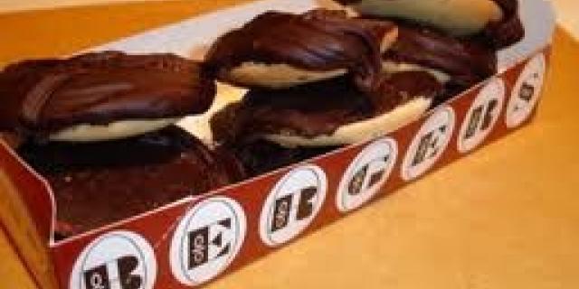 Berger Cookies