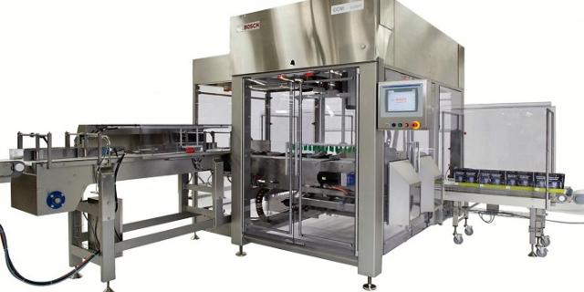 Bosch launches cookie and confectionery systems