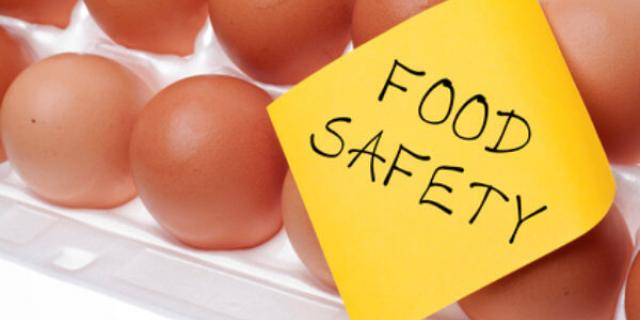 ISO and HACCP in Food Industry