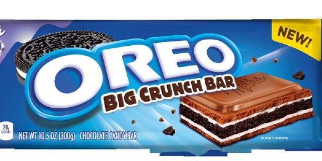 OREO Comes to the U.S. Chocolate Aisle