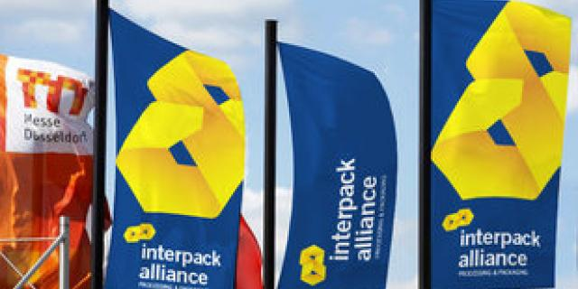 Interpack alliance – New umbrella brand for trade fairs