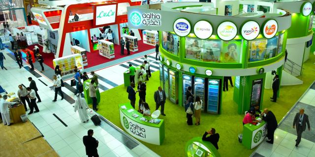 SIAL 2016 to build on AED 3.7 billion deals as ME imports increase