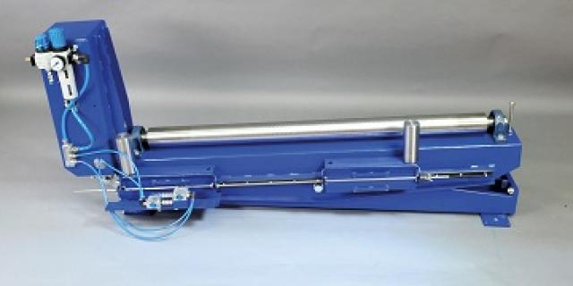 Belt Tracking Roller