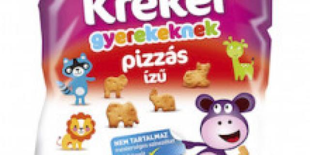 Detki cracker for kids
