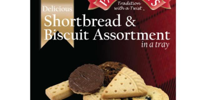 Shortbread & Biscuit Assortment