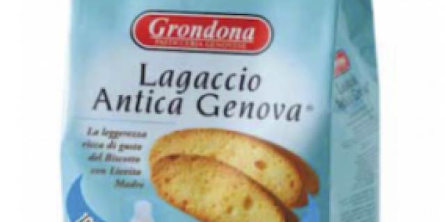 Lagaccio Antica Genova®