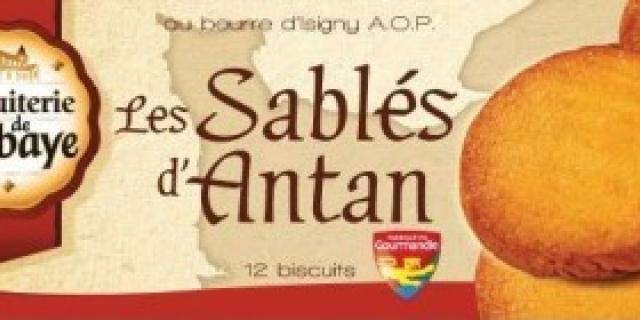 Sable D'Antan