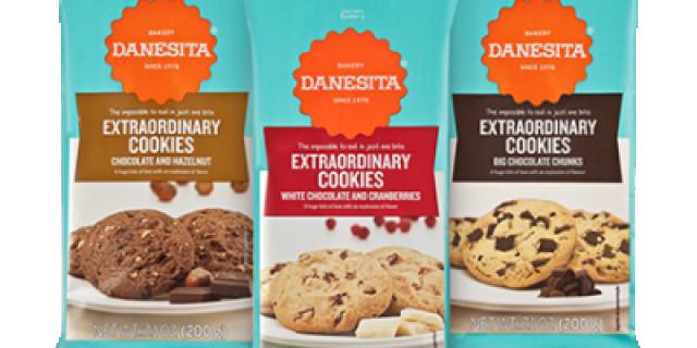 Extraordinary Cookies