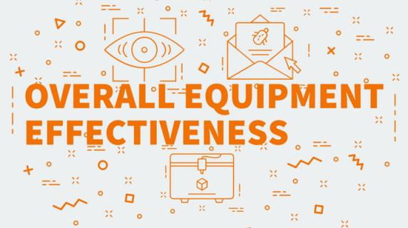Where to Start With the Overall Equipment Effectiveness?