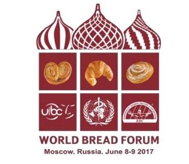 World Bread Forum Events from Russian Federation