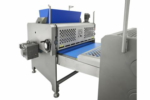 3-Roll Sheeter