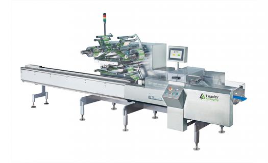 Equipment Horizontal Packaging Machine produced by EverSmart