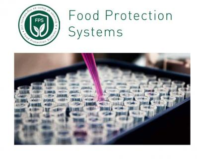 Ingredients Food Protection Systems produced by Plant-Ex Ingredients Ltd
