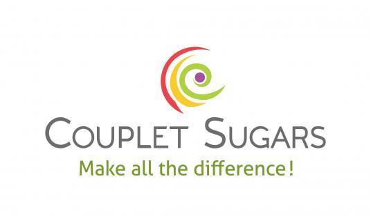 Couplet Sugars Ingredients from Belgium
