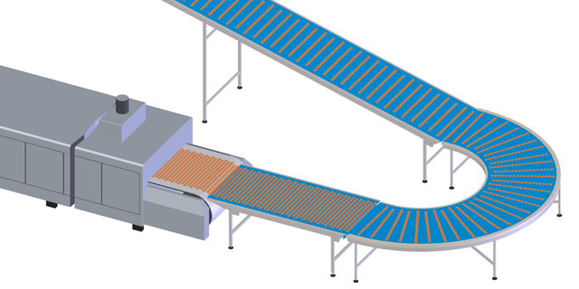 Cooling Belts