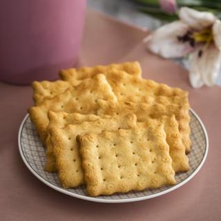 Sweet Biscuit
