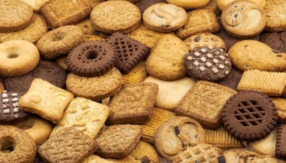 Cookies or Biscuits?