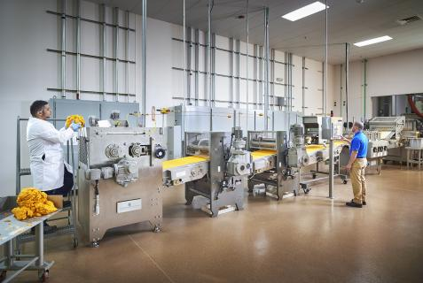 Reading Bakery Systems Announces New Virtual Innovation Center Trials for Product Development and Testing
