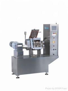 Equipment Laboratory Mixer produced by Apinox srl