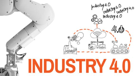 Automated OEE, Industry 4.0