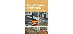 Biscuit Baking Technology, 2nd Edition