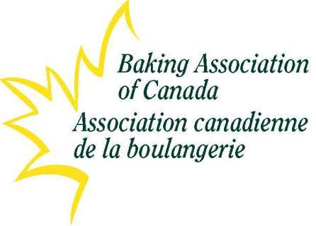 Baking Association of Canada Association from Canada