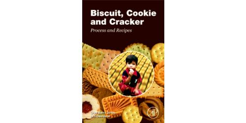Biscuit, Cookie and Cracker: Process and Recipes