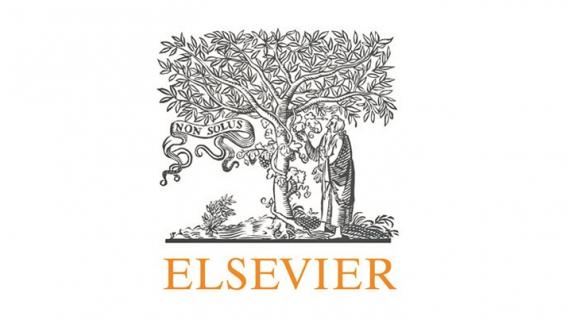 Elsevier Publisher from United States