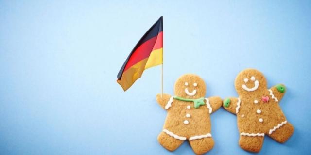 Top 13 German Cookies: German and Christmas Favorites