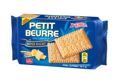 Petit beurre
