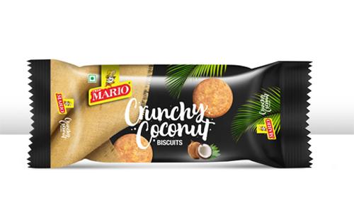 Coconut Crunchy