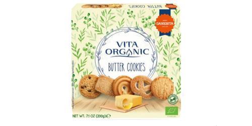 Vita Organic