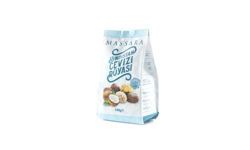 Coconuts Bites