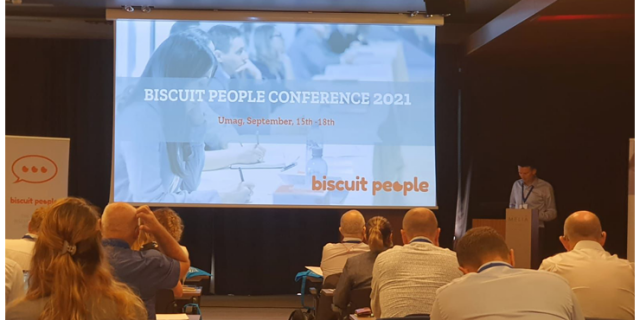 3rd Biscuit People Conference Report: Connecting, Learning and Exploring Istria!