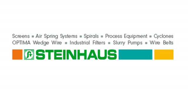 Steinhaus GmbH Company: Almost 100 Years of High-Quality Equipment Tradition