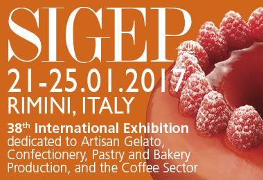 Sigep Events from Italy